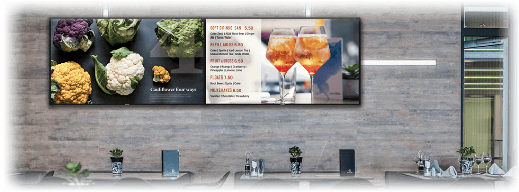 display-solution-restaurant
