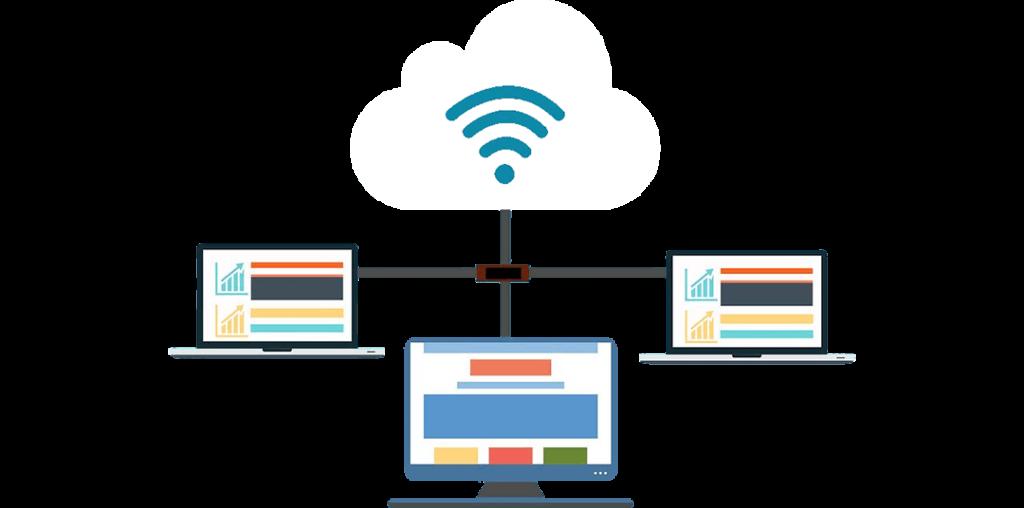 infrastrutture di rete cloud